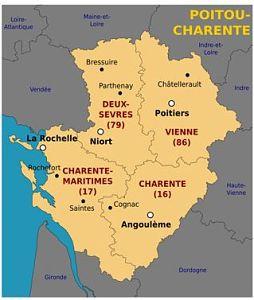 thérapie comportementale Poitou Charentes