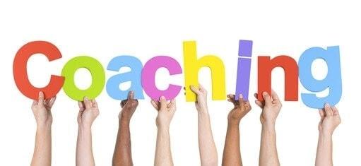 Un coaching adapté à vous besoins !