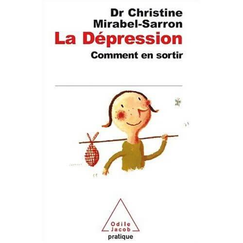 Livres dépression