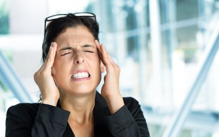 stress post-traumatique