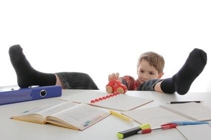 Comment sortir de la corvée des devoirs ?