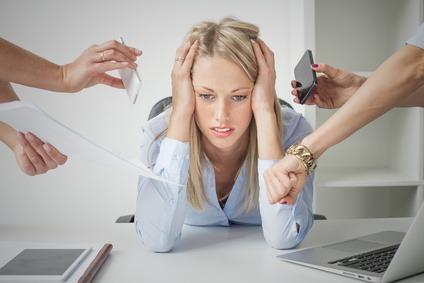 Comment ne pas gérer son stress