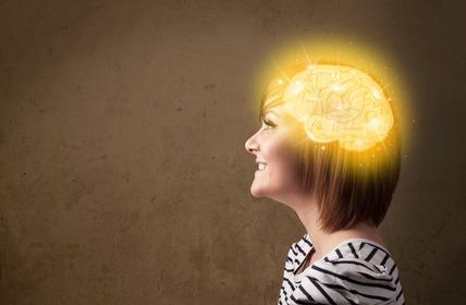 Comment garder un cerveau jeune et au top !