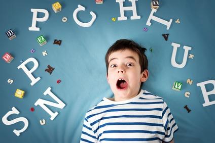 L'influence des écrans sur vos enfants : La télé et le langage.