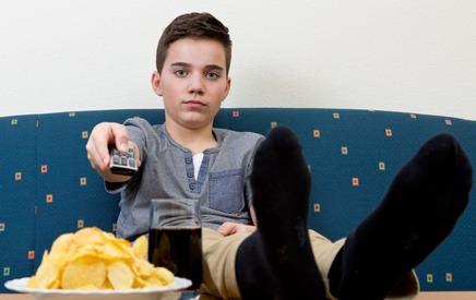 L'influence des écrans sur vos enfants! Télé et santé