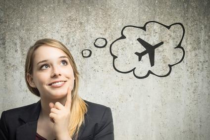 Comment maîtriser sa peur de prendre l'avion