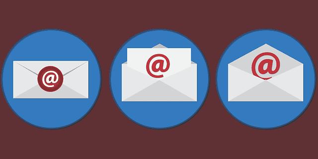 Thérapie par mail