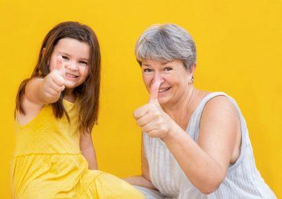 Comment aider votre enfant à être plus positif et optimiste