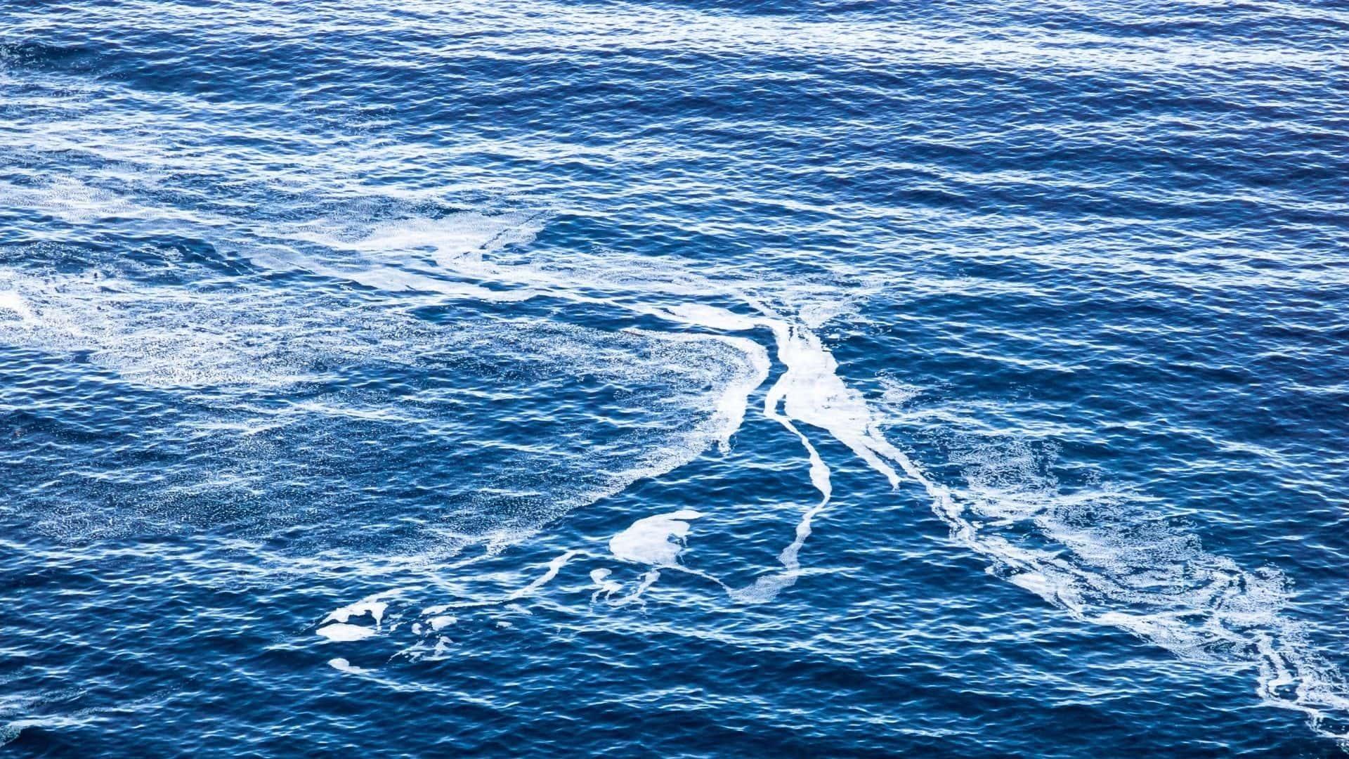 Angoisse persistante qui vous emporte comme un courant marin