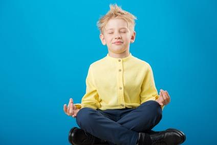 Comment aider votre enfant à développer sa maîtrise de soi