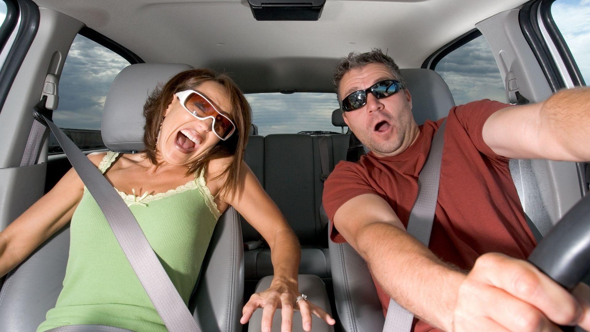 Phobie de conduire
