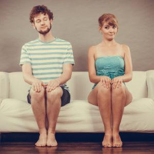 Timidité excessive ou phobie sociale ou anxiété sociale