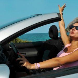 Comment surmonter sa peur de conduire ! Amaxophobie