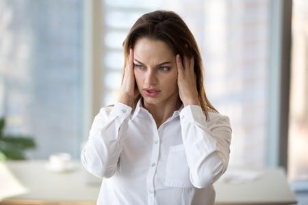 Crise de panique et crise d'angoisse comment en sortir