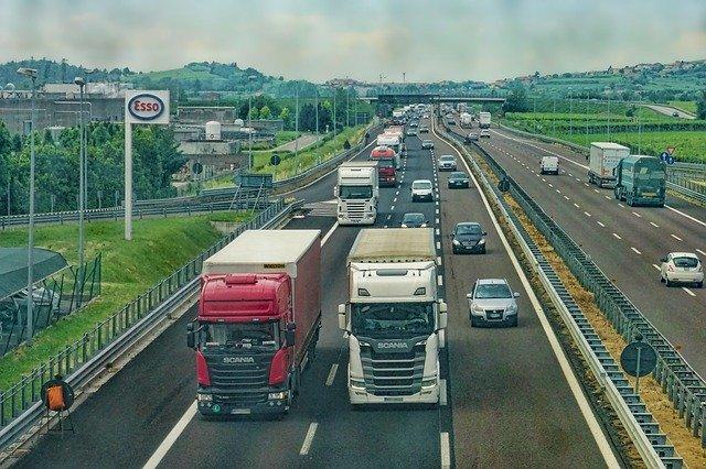 Crises d'angoisse autoroute
