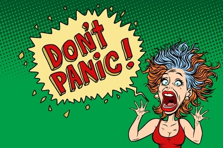 Crises d'angoisse les 7 pires erreurs